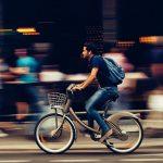 e-bike met middenmotor
